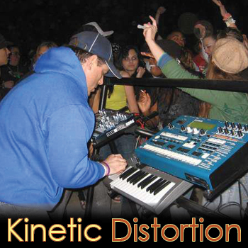 Kinetic Distortion