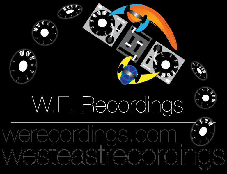 Welcome to W.E. Recordings
